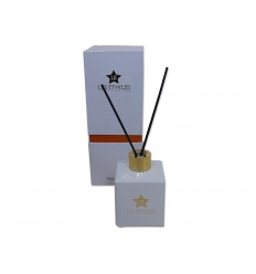 Reed diffuser in your design