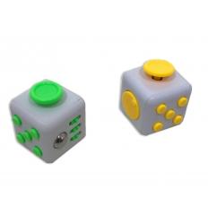 Stress cube - Fidget cube