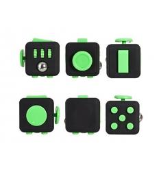 Stresskub - Fidget cube