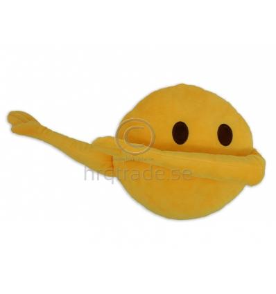 DAB Emoji - Gosedjur kudde