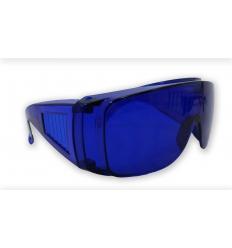Golf glasses - Forefinder