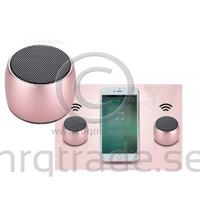 Bluetooth Stereohögtalare