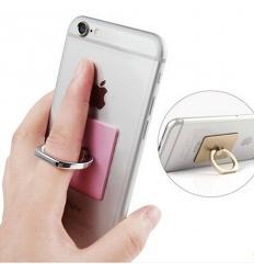 Mobile holder ring - Custom design