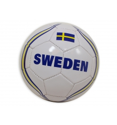 Football - Skill ball - Team Sweden