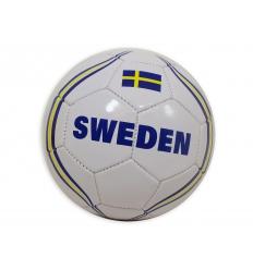Fotboll - Teknikboll - Team Sweden