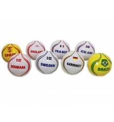 Football - Skill ball - Mixed