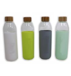 Water bottle - Glass