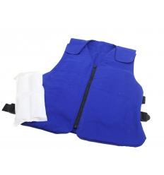Cooler vest