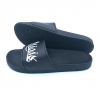 Sandaler med tryck