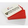 RFID blockeringskort med tryck