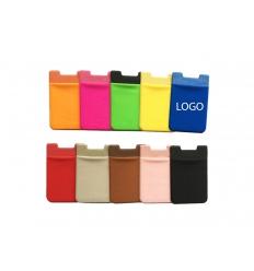 Mobile card holder - RFID blocker