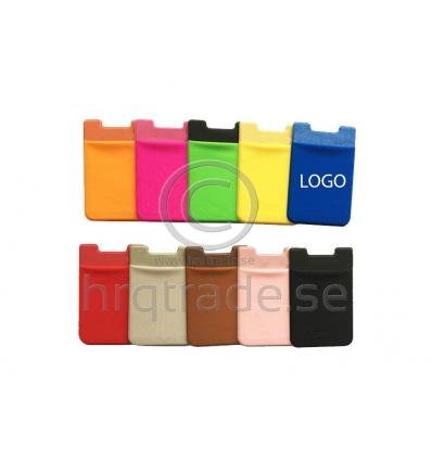 Korthållare mobil - RFID blockerare