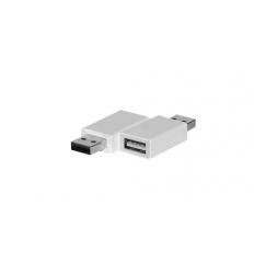 USB shield med tryck