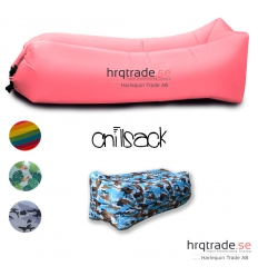 Chillsack - Self-inflating sofa
