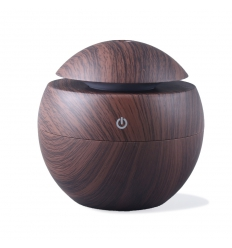 Aroma diffuser with print - Sphere