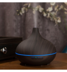 Aroma diffuser with print - Droplet