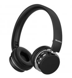 Trådlösa hörlurar med tryck