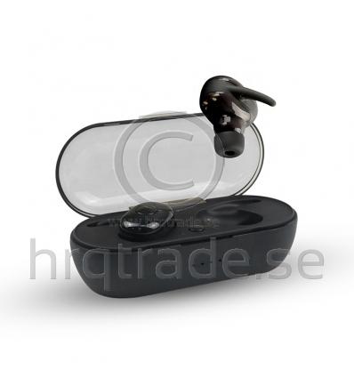 Bluetooth hörlurar med tryck