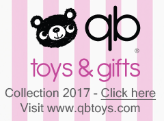 Plush animals - QB Toys - Collection 2015