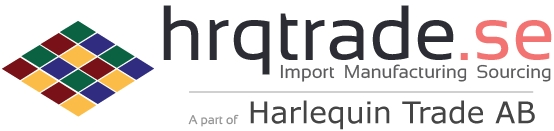 Harlequin Trade AB - hrqtrade.se